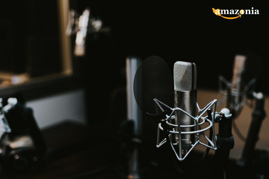 رادیو آمازونیا